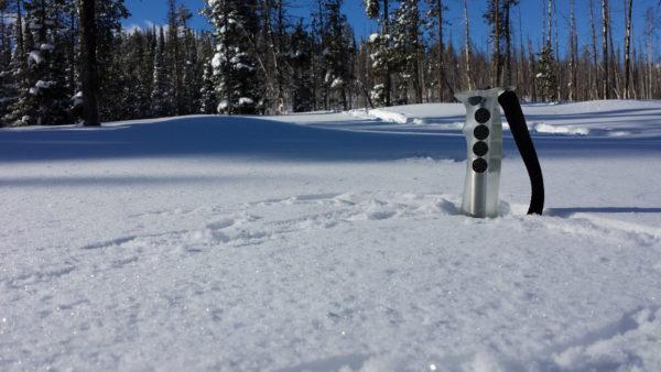 lyte probe post measurement